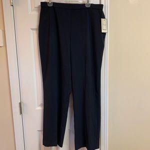 NWT Dana Buchman dress slacks pants